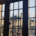 RSL view of Rhodes House