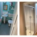 farndon conversion  bathroom