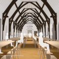 Plans - Dining Hall