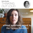 Katrien Devolder - Thinking out loud