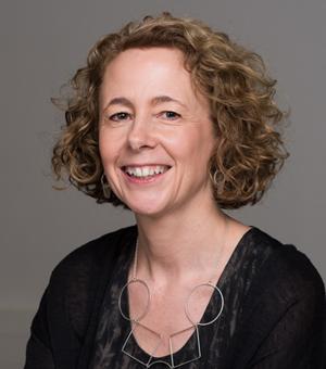 Janet Stott