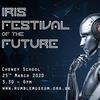 Iris Festival icon