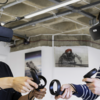 Innovation - Virtual Reality